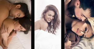 8 reasons you should sleep naked at night