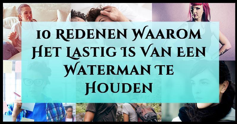 vissen dating Waterman meest populaire Zuid-Afrikaanse dating sites