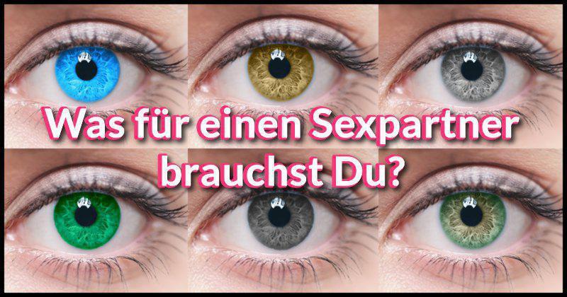 Bedeutung Grüne Augen