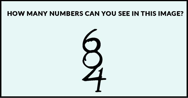 how many numbers can you see in this image